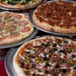 Some of the Pizza's