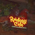 Фотография Rainforest Cafe
