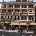 Aeolis Hotel Foto