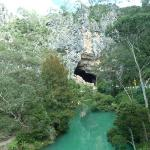 Day 6. Wednesday.  Jenolan Caves