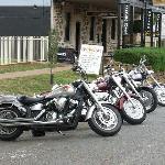 Taralga Hotel NSW