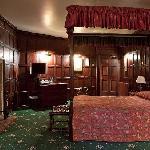 King Charles suite