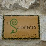Foto de Restaurante El Sarmiento