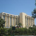 Paradise Pier Hotel Anaheim Californai