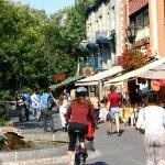 Rue Prince-Arthur