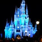 Castle in December