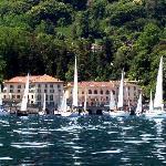 L'Hotel Villa Carlotta Visto d