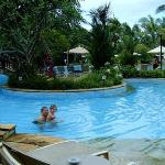 Bilde fra Nirwana Gardens - Nirwana Resort Hotel