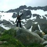 Bilde fra Glacier Martial
