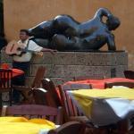 Bilde fra Walled City, Cartagena