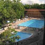 General Butler State Resort Foto
