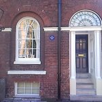 The Merchant House Bed and Breakfast Poole