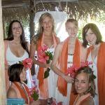 My Bridesmaids!