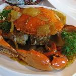 Currycrab