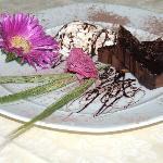 tortino al ciocolatto