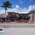 "The ""Tiki Bar"" - Hollywood Beach, FL"