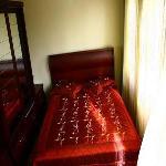 Photo de Hotel Zeliha Sultan