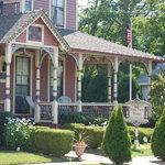Villa Park House