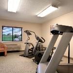 Baymont Exercise Corner
