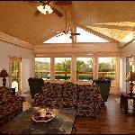 Denton Ferry Luxury Cabin