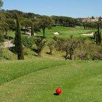 Club De Golf D Aro