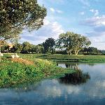 Club De Golf D Aro Foto