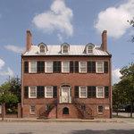 Davenport House Museum Foto