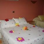 Foto de Hotel Tiare Pacific