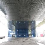 Lentos, Kunstmuseum Linz