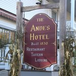 The Andes Hotel