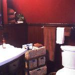Bath-Angler's Room