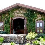 Rutherford Grove winery
