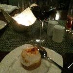 Lemon Meringue Cheesecake w/Homemade Marshmallow - YUM!