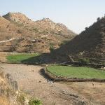 The Rajastani Countryside