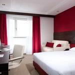 BEST WESTERN Quid Hotel