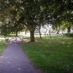 Cary Park Babbacombe