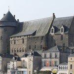 Chateau de Laval (Laval's Castle)