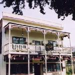 1859 Historic National Hotel