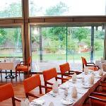 Amber Tinapa Restaurant