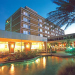 Holiday Inn Mutare City Center