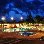 Nike Lake Resort Pool
