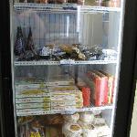 convenience - frozen