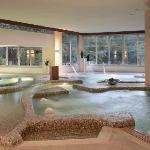 Sulphur Spring Pools