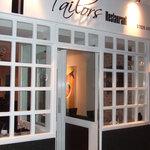Tailors Restaurant