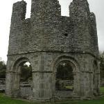 Old Mellifont Abbey
