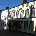 The Liverpool Arms Hotel