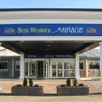 Best Western Mirage High Level, Alberta