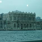 Palazzo Dolmabahce