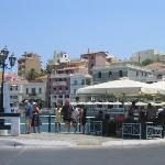 Kreta - Agios Nikolaos