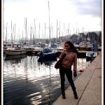Au port de Martigues